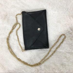 Mini forever 21 coin purse envelope crossbody